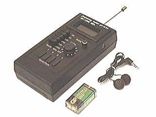 Поисковое устройство РТ- 025