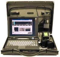 Комплекс радиоконтроля RS1000/3