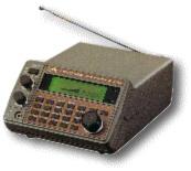 Сканирующий приемник AOR AR3000