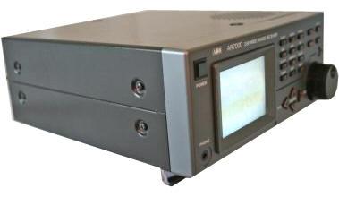 Цифровой сканирующий приемник AOR AR7000