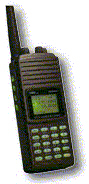 Сканирующий приемник AOR AR8000