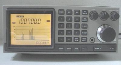Сканирующий приемник Standard AX700