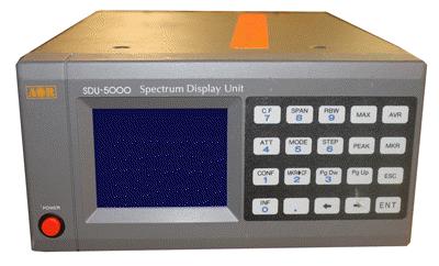 Анализатор спектра SDU-5000