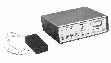 Прибор контроля и защиты телефонных линий КОМ-1