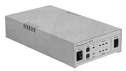 Контроллер телефонной линии КТЛ - 2
