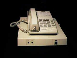 Устройство защиты телефонных сообщений ТУМАН