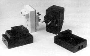 Индикатор негласного подключения к телефонной линии ТР-3М