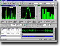 Универсальный пакет программ радиомониторинга Патруль
