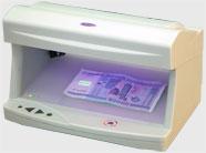 Прибор контроля подлинности документов Регула модель 4103