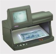 Прибор контроля подлинности документов Регула модель 4105