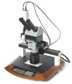 Микроскоп спектральный люминесцентный Регула модель 5001