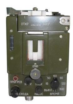 Газоопределитель полуавтоматический ПГО-11
