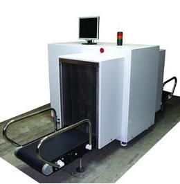 Установка рентгенотелевизионная для контроля ручной клади и багажа TS-SCAN 5280