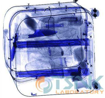 Установка рентгенотелевизионная для контроля ручной клади и багажа TS-SCAN 6040