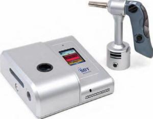 Переносной детектор взрывчатых веществ и наркотических средств MN2000TM Series