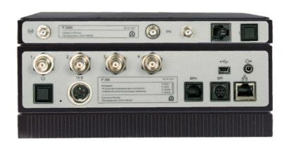 Автоматизированный комплекс радиоконтроля  ЭВРИКА
