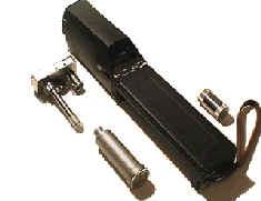 Газоанализатор М-01 Палица