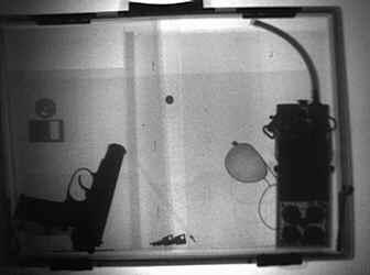 Стационарная рентгеновская установка Сезам