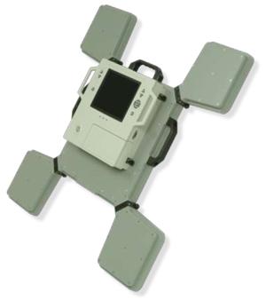 Система наблюдения сквозь стены Xaver 800