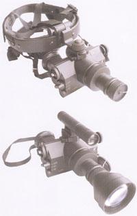 Очки ночного видения Альфа-1032