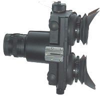 Очки ночного видения Альфа-1033