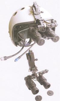 Очки ночного видения Альфа-2031
