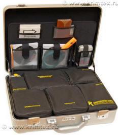 Комплект для фото-видеосъемки при проведении оперативно-розыскных мероприятий и следственных действий Плутон