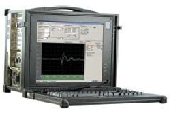 Измерительно-вычислительный комплекс IRS-1000