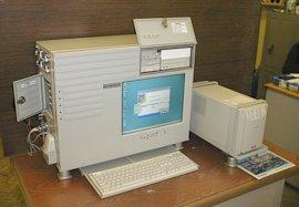 Защищенная двухпроцессорная ПЭВМ ЕС1855.М.01