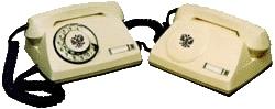Телефонные аппараты в защищенном исполнении СТА ПМ
