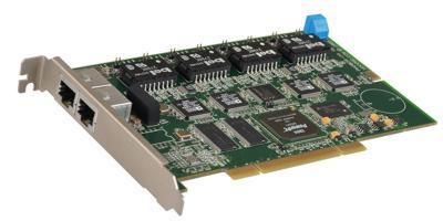Плата и устройство для параллельного подключения к цифровым абонентским линиям VOCORD D8 и VOCORD LD8