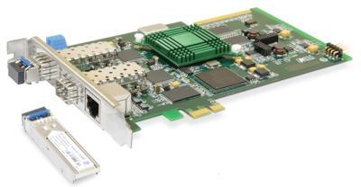 Комплекс мониторинга оптических каналов связи VOCORD STM