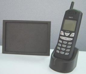 Специальный микросотовый телефон DECT-АТЛАС