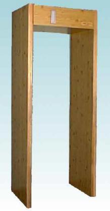 Стационарный металлообнаружитель Нико-ВП-С