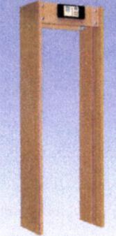 Стационарный микропроцессорный металлообнаружитель НИКО-ВП-С-Ч