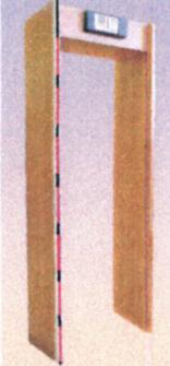 Стационарный микропроцессорный металлообнаружитель НИКО-ВП-С-М