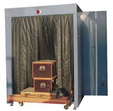 Рентгенотеливизионная досмотровая сисема для проверки грузов на поддонах евростандарта Филин 145185