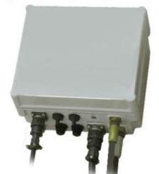 Измеритель мощности дозы ИМД-2С (стационарный)