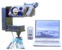 Двухканальный прибор обнаружения живой силы и транспортных средств по тепловому излучению Зарница