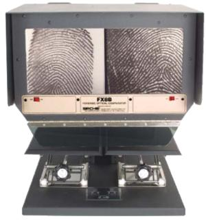 Криминалистический оптический компаратор SIRCHIE FX8B