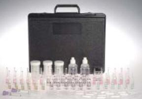 Набор тестов на кровь для работы на месте преступления и в лаборатории Master