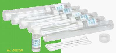 Реактивы для восстановления серийных номеров на пластмассах RPR1006