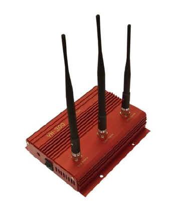 Блокиратор сотовых телефонов C-CUARD-300YK