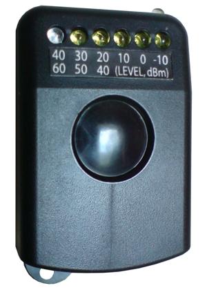 Мультисигнальный индикатор электромагнитных излучений BIC-1A