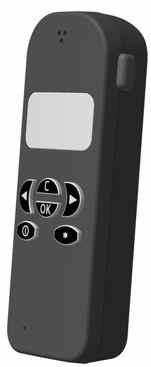 Криптозащищенный радиомодем Рамзай