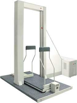 Цифровой рентгенографический сканер Контур