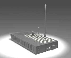 Устройство блокирования работы систем мобильной связи ЛГШ-701