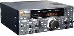 Профессиональный сканирующий радиоприемник NRD-545G