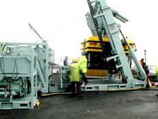 Рабочий телеуправляемый подводный аппарат (РТПА) VENOM