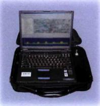 Обслуживаемый пост радиоконтроля (транспортируемый) ТМО-2Т8-РП